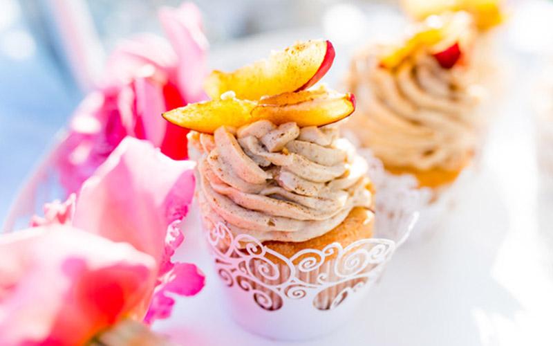 Prandtauerhof Gutshof Restaurant Hochzeit Speisen