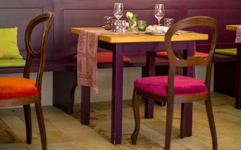Prandtauerhof Gutshof Restaurant