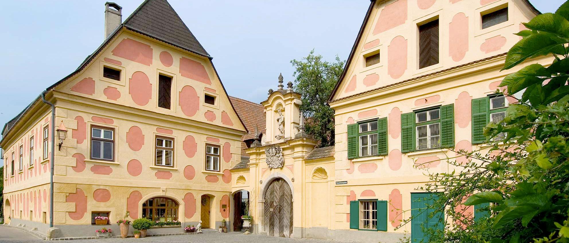 Weingut Holzapfel Prandtauerhof