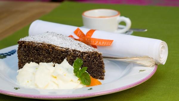 Gutshofrestaurant Prandtauerhof Mohntorte Rezept