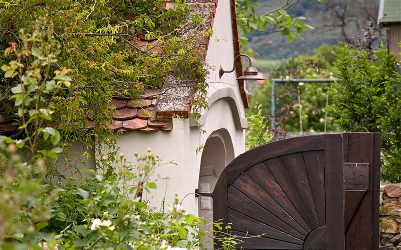Garten Holzapfel Prandtauerhof